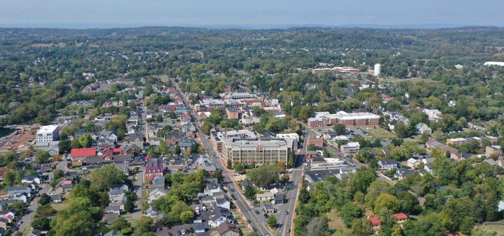 Movers Leesburg, VA