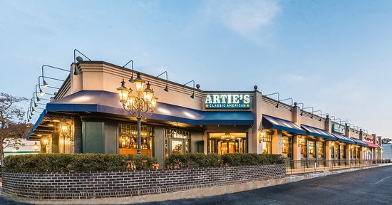 photo of Artie's in Oakton VA